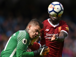 Liverpool star Mane reveals shock at red card for Ederson collision