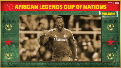 Revealed: The 20 Africans who outscored Drogba