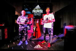 Adidas launches Predator 20 Mutator with Demonskin in Malaysia