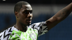 Ighalo banned from Manchester United training ground