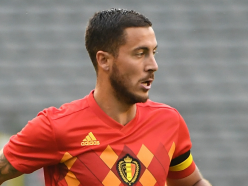 Hazard opens Chelsea exit door with transfer message to Real Madrid