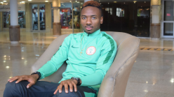 Nwakali regrets Porto move, looks forward to new beginning with Huesca