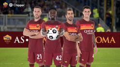 AS Roma partner Chipper to drive impact in Africa