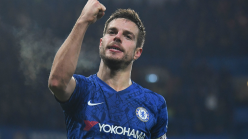 Azpilicueta: No one knew who I was when Chelsea signed me but I never considered quitting