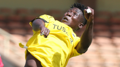 Sempala: Tusker midfielder claims Gor Mahia never gave him medical attention