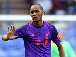 Fabinho accepts Liverpool competition after being forced onto the bench