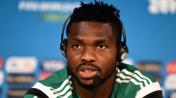Yobo confirmed as new Nigeria assistant coach