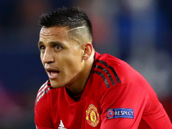 Alexis Sanchez absent from Man Utd training amid reports he wants out