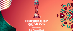 FIFA unveils official logo for Club World Cup 2019