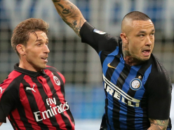 Biglia: VAR should have checked Nainggolan tackle