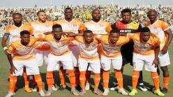 Akwa United's Mfon Udoh: I should have doubled my goal tally