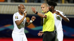 Andre Ayew: We don