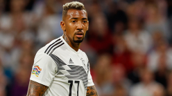 Boateng open to Germany return: You never know in football