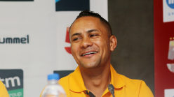 Former Kaizer Chiefs star Fredericks on why he kept coming back to the PSL from Europe