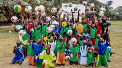 Gambia Football Federation cancels 2019-20 football season