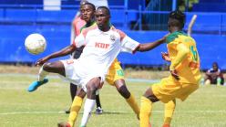 'Please come rescue our football' – Nyamweya pleads with President Kenyatta