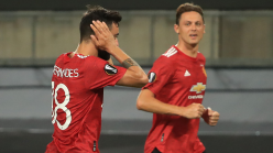 UEFA Europa League Highlights: Manchester United & Inter Milan matches from quarter-finals
