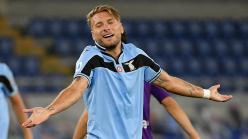 Immobile confirms Newcastle approach as Golden Shoe winner pledges future to Lazio