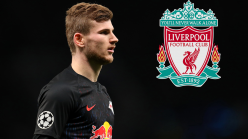'Liverpool missed a trick not getting Werner' – Klopp also needs another centre-half, claims Crouch