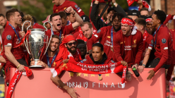 'Liverpool hoping to get title parade at some point' – Reds chairman Werner looking forward to end of 'terrible situation'