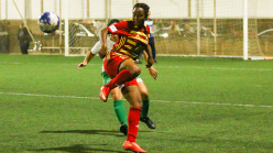 Ethiopia striker Abera bags hat-trick as Birkirkara thrash Mosta 9-0