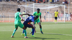 Coronavirus: Musongati FC vs Athletico Olympic tie, first African action, yields six goals