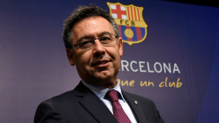 Barcelona president Bartomeu faces vote of no confidence after successful members