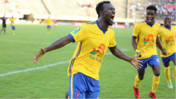 Boost for KCCA FC as Juma returns from long injury lay-off