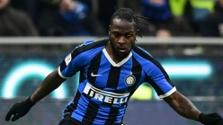 Victor Moses shifts focus to Europa League after Inter Milan Serie A campaign