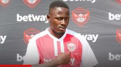 Kusiima explains why he signed for Express FC ahead of new season
