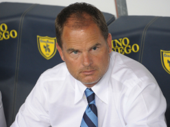 Former Liverpool target De Boer would love to manage in the Premier League