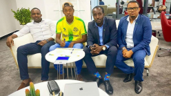 Salum: Yanga SC tie down rising winger to contract extension