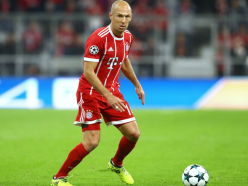 Robben slams Bayern performance despite comfortable win over Anderlecht