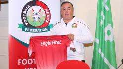 Mwendwa explains why Firat accepted Harambee Stars