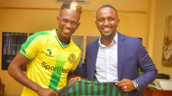 Yanga SC moved faster than Al Nassr to secure Tonombe's services - Mutuale
