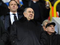 Usmanov open to Everton investment after selling £550m Arsenal stake to Kroenke