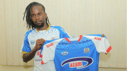 Awesu: Azam FC snap up Kagera Sugar midfielder to bolster squad
