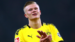 'Haaland like Lineker & will end up in England' – Dortmund star tipped by Fjortoft for Premier League move