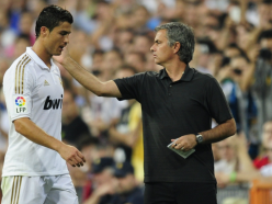 How Ronaldo and Mourinho