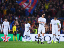 Thiago Silva: PSG have already forgotten Barcelona humiliation