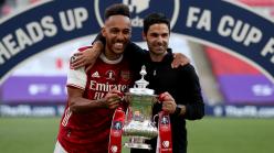 'Aubameyang sounds like he's leaving Arsenal' – Rio Ferdinand