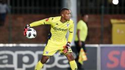 Goss: Former Bidvest Wits goalkeeper to join Mamelodi Sundowns
