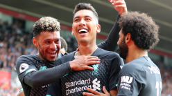 'Firmino is the real MVP of Liverpool' – Brazilian forward 'perfect' for Klopp, says scout who took him to Hoffenheim