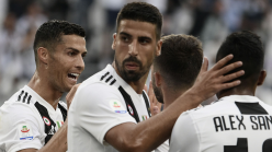 Ronaldo is extraordinary and Mourinho improved me as a person - Khedira