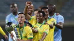 Mashego: Mamelodi Sundowns can match Orlando Pirates to retain the treble