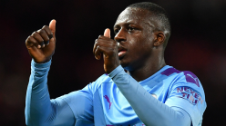 Winning at Real Madrid doesn't mean it's finished - Mendy warns Man City over Champions League tie