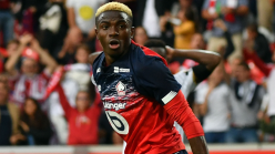 Lille boss Galtier provides Osimhen injury update ahead of Marseille clash