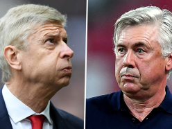 Latest Next Arsenal Manager Betting Odds: Carlo Ancelotti favourite to take over from Arsene Wenger
