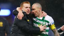 Celtic won it on the field – O