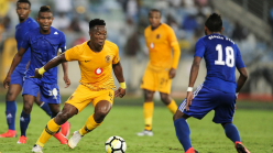 Zulu: Motaung has not mentioned anything about Kaizer Chiefs winger – Agent